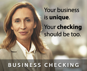 Image for Quaint Oak Bank Business Checking
