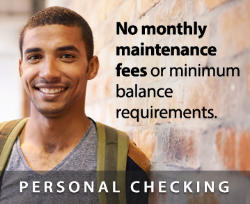Image for Quaint Oak Bank Personal Checking