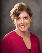 Jennifer Krause, CISR