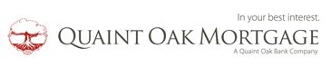 Image of Quaint Oak Mortgage Logo