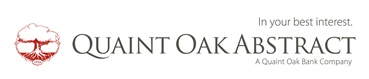 Image of Quaint Oak Abstract logo