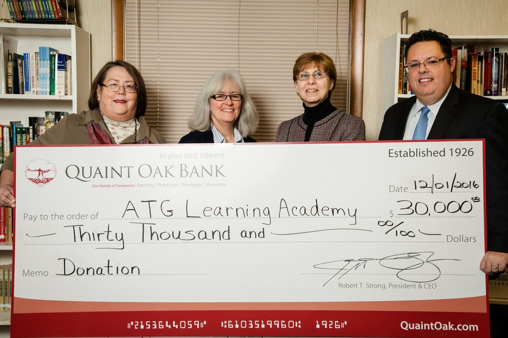 Image of Quaint Oak and ATG Learning Academy