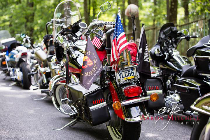 Image of Quaint Oak Ride for the Heroes
