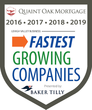 Fastest Growing Companies Award