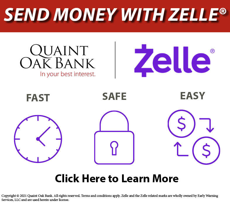 Click Here to Learn More About Zelle